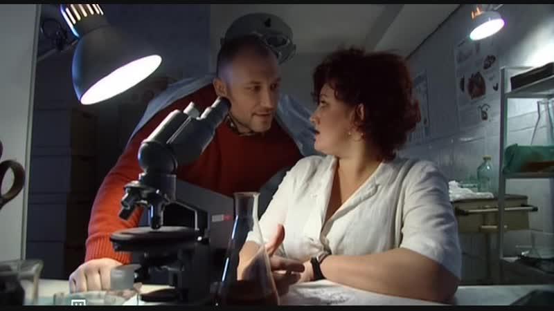 «Литейный 7» (2012), серия 9 «Смерть за кадром». Эпизод Маргариты Бычковой