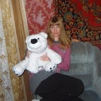 Анкета Наталья Михайлова