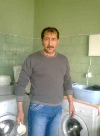 Виталий Ботанов