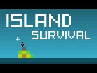 Майнкрафт: Остров выживания | Minecraft: Island survival - GF4Y.COM
