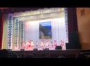 Концерт посвящённый 100 летию Башкортостана