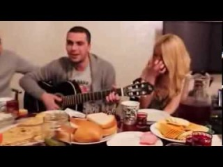 Beso Rostiashvili. Kucha Kucha davdivar da | ბესო როსტიაშვილი. ქუჩა ქუჩა დავდივ&#4