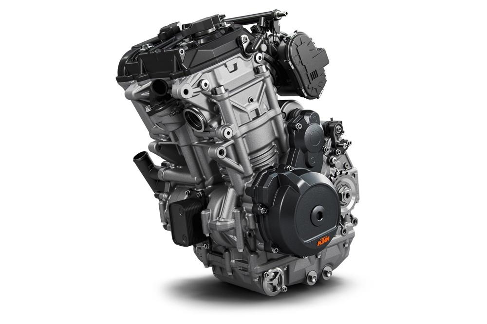Что на данный момент известно о KTM 790 Adventure R?!