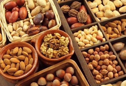 Диета для похудения и восстановления обмена веществ