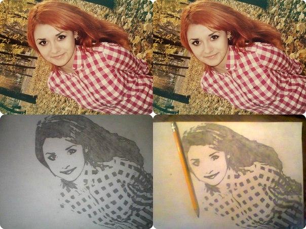 аватарки арт: