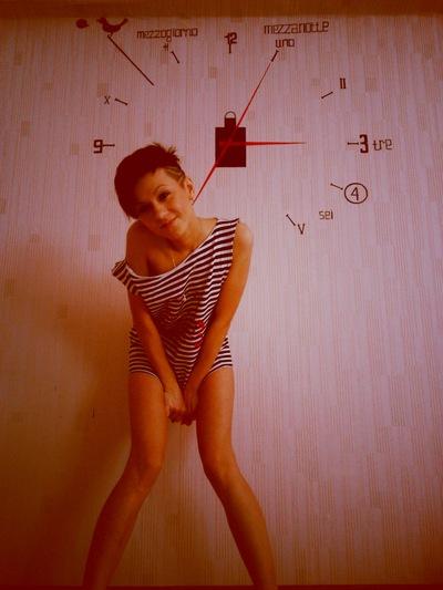 Александра Родионова, 26 февраля 1986, Инта, id40311164