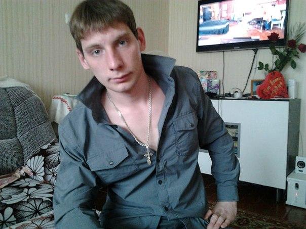 Sergey, 29, Belovo