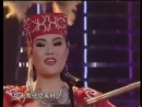 Buldirgen, ❤بۇلدىرگەن. Kazakh folk song, Қытай Орталық Халық Радиосы (CNR) -