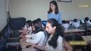 Азербайджанские школьники создают мультфильмы и игры Урок «Информатика» теперь один из любимых в школах.