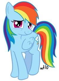картинки пони милая пони