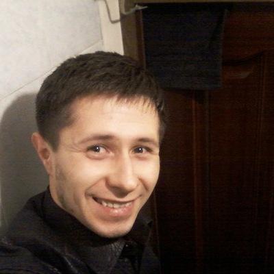 Ринат Зайнуллин, 17 июня 1987, Москва, id191387128