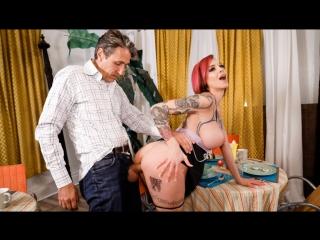Anna Bell Peaks - Dirty Grandpa [BurningAngel.com]