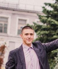 Артем Титов, 1 октября , Рославль, id77756631