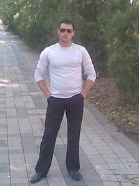 Сергей Товмасян, 21 февраля , Усинск, id152872282