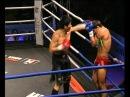 1SF Tutu Constantin vs Hong Tac Scong - K.O.K. WORLD GRAND PRIX 2010 IN CHISINAU