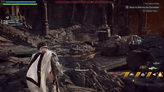 You can Quick Play the last mission of Anthem on Level 3