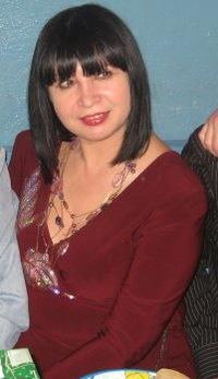 Ольга Семина, 12 мая , Санкт-Петербург, id208330567