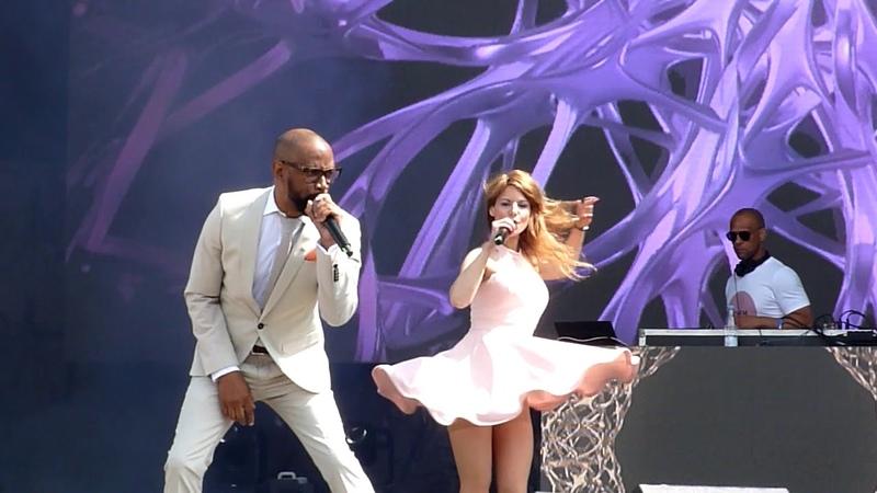 MR. PRESIDENT - Coco Jambo live in Copenhagen 26 May 2018
