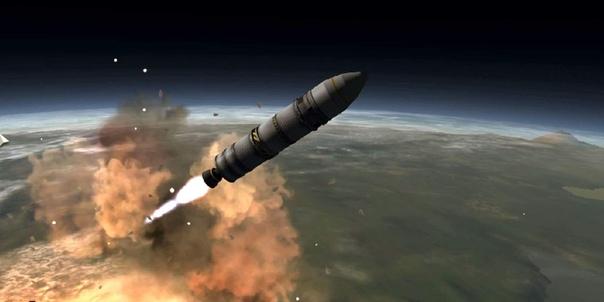 Абсолютное оружие: как быстро до вас долетит баллистическая ракета Межконтинентальная баллистическая ракета — абсолютное оружие. И это не преувеличение. МБР способна доставить свой груз в любую