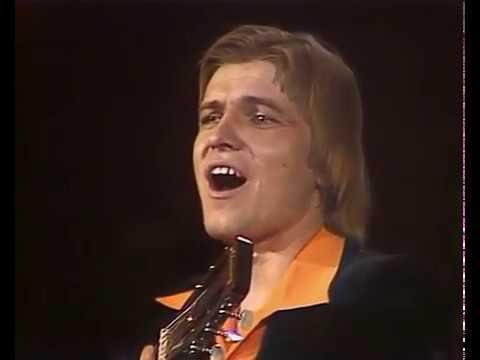 «Красный конь». Поёт Валентин Дьяконов, 1979 год
