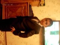 Джамал Джафаров, 25 февраля , Махачкала, id177008358