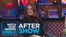 After Show: Julianne Moore's 'Hunger Games' Experience | WWHL