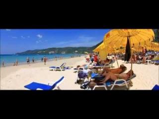 Гей пляжи Таиланда Патонг Бич, Пхукет