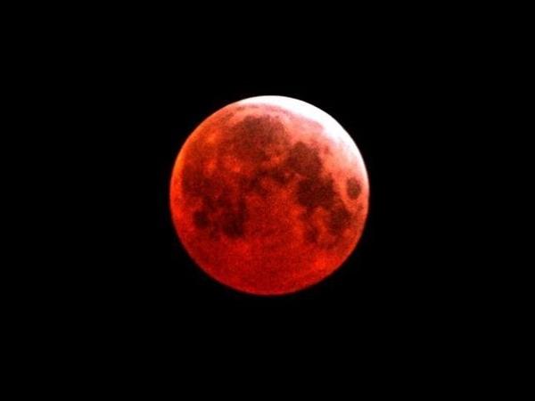 Zaćmienie Księżyca w lipcu 2018. Krwawy Księżyc będzie najdłuższym zjawiskiem w tym stuleciu