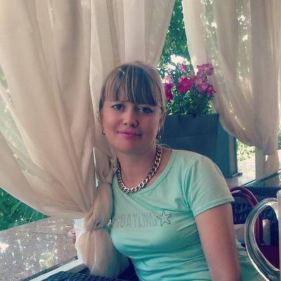 Нина Широкова