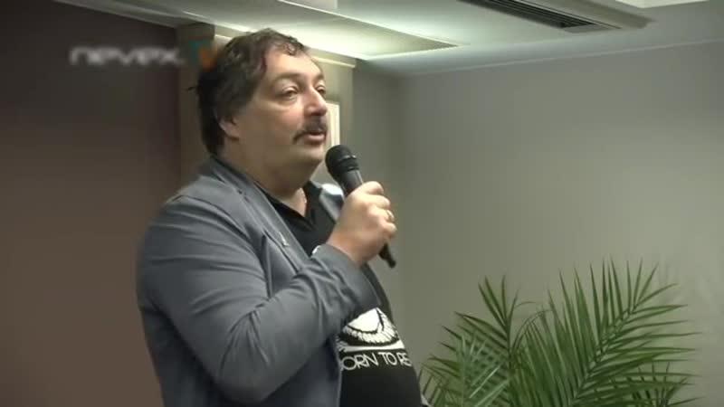 Чудесный дядя Гитлер Ариозо Дмитрия Быкова