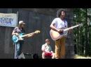 ✇ DE CAMINO ✇ ALEX CUBA BAND at the OUTDOOR SUMMER STAGE en Español