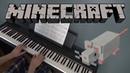 Living Mice - Minecraft Piano Cover   Sheets Midi