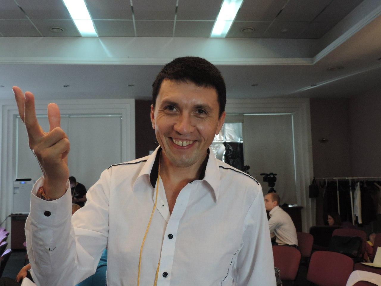 Валентин Денисов-Мельников, НЛП-Мастер, психолог-консультант, массажист,