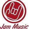 Jam Music Shop - Любые музыкальные инструменты
