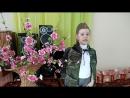 Юрий Соловьев Как мало их осталось на земле , Тронина Катя, 6 лет, МБДОУ Детский сад №8 , г. Верещагино