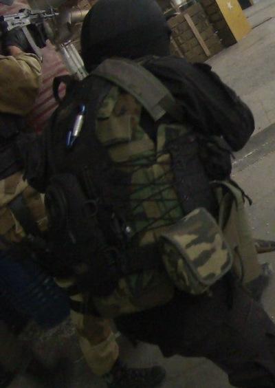 Степан Кривонос, 4 октября , Черновцы, id87104186