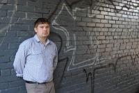 Михаил Матвеичев
