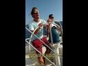 Sailing yacht Jovana. Montenegro. 2018