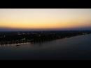 Закат в Ярославле