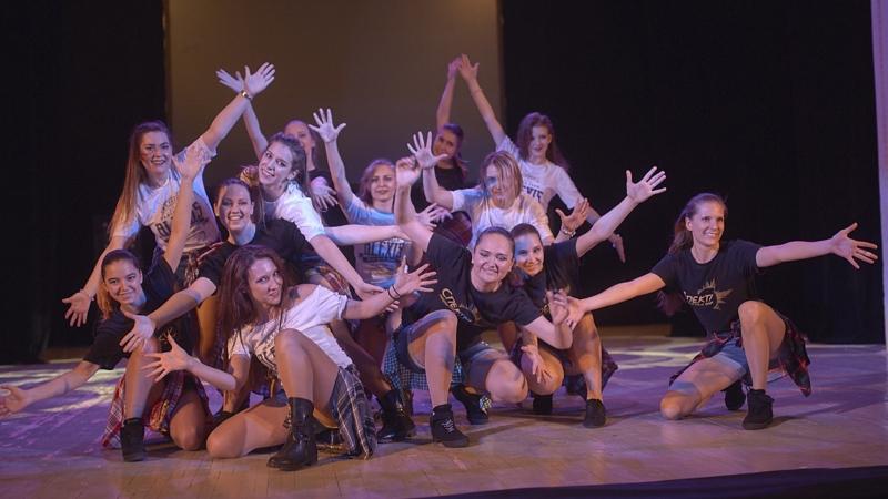 Alexis Спектр - Хоп, хей   Отчётный концерт школы танцев Alexis Dance Studio