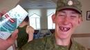 Армейские приколы - НЕАДЕКВАТЫ в армии - ПОДБОРКА!