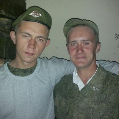 Сергей Григорьев, 20 сентября 1994, Санкт-Петербург, id40366151
