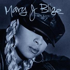Mary J. Blige альбом My Life