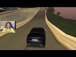 [Kristi Play] КУПИЛА Porsche Cayenne + РЕЗУЛЬТАТЫ КОНКУРСА 🤟MTA - CCD PLANET