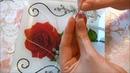 DIY Beautiful Bead Bracelet Video tutorial how to make a bracelet