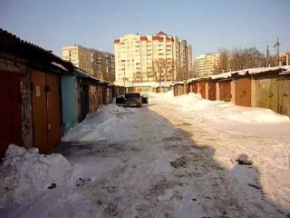 ГАЗ 3110 Волга SOUND ZONE / Эстрадки Cadence