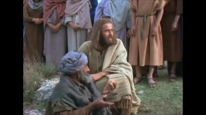 Заповеди и учение ИИСУСА ХРИСТА.