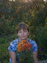 Зоя Гуренкова, 22 сентября , Суземка, id150073344