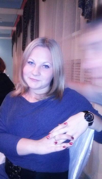 Анна Старкова, 7 марта , Курган, id147460041