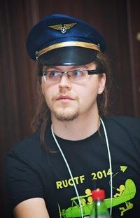 Константин Плотников